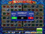 slot machine gratis 4 king cash