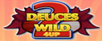 video poker deuce wild 4 up