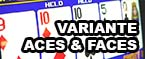 regole video poker aces and faces