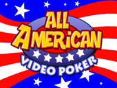 all american video poker gratis