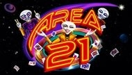 Slot gratis Area 21