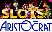 Slot machine gratis Aristocrat