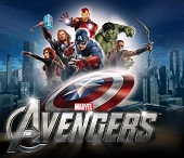 slot gratis the avengers