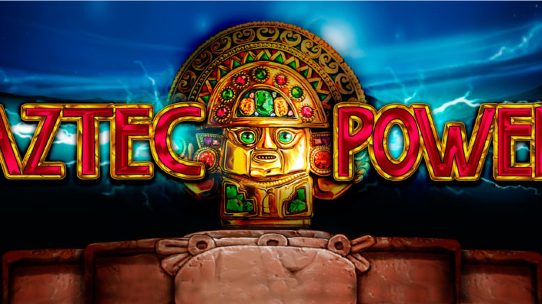 slot gratis aztec power