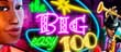 slot big easy 100 trucchi