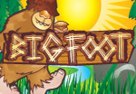 slot gratis big foot