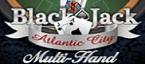 blackjack atlantic city multi hand