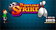 Strick Bowling Video Poker