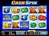 slot gratis cash spin
