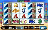 slot gratis cashwave