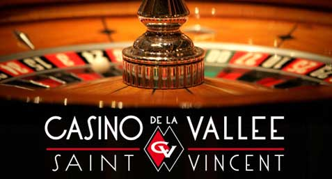 casino di saint vincent
