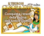 i tesori di cleopatra gratta e vinci