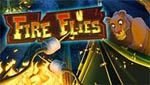 slot machine fire flies