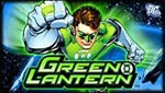 slot marvel green lantern