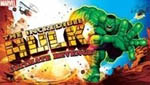 slot machine Hulk Ultimate