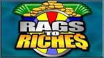 slot machine rags to riches