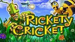 slot machine rickety cricket