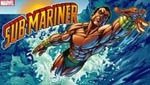 sub mariner marvel