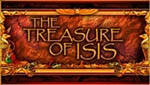 The Treasure of Isis