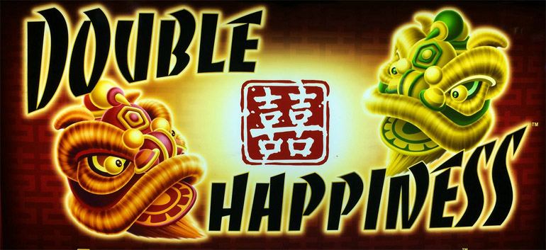 slot gratis double happiness