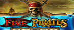 slot five pirates gratis