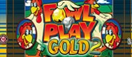 trucchi fowl play gold