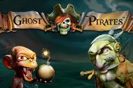 Slot Ghost Pirates Gratis