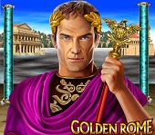slot gratis golden rome