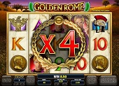 moltiplicatore golden rome