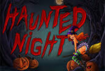 slot gratis haunted night