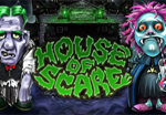 slot machine house of scare gratis