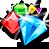 bejeweled symbol