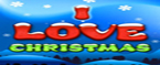 slot i love christmas gratis
