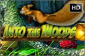 slot gratis into the woods