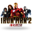 slot iron man 2