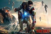 slot gratis iron man 3