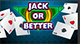 Video Poker Jack or Better