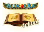logo book of ra deluxe