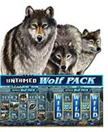 slot untamed wolf pack