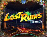 slot machine lost ruins treasure gratis