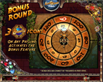 bonus slot lost ruins treasure