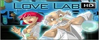 slot gratis love lab