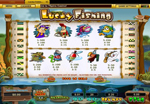 tabella pagamenti slot lucky fishing