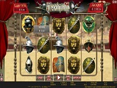 interfaccia slot maximum