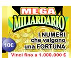 gratta e vinci mega miliardario