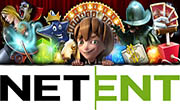 Slot machine gratis Netent