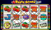 gioco vlt party games slotto