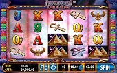 slot gratis pharaohs dream