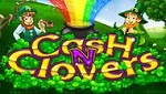 slot gratis cash n clovers