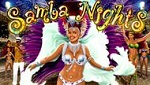 slot samba nights